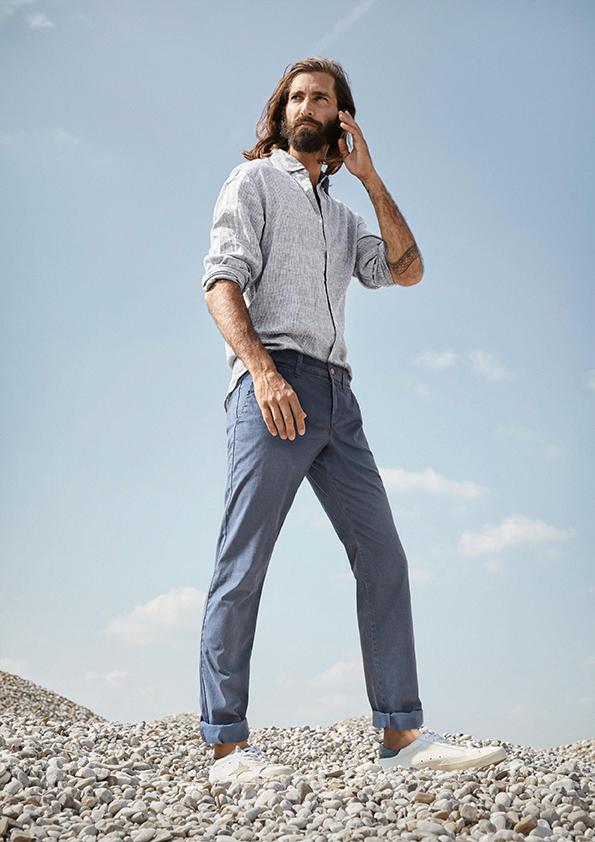 Heren MAC Jeans