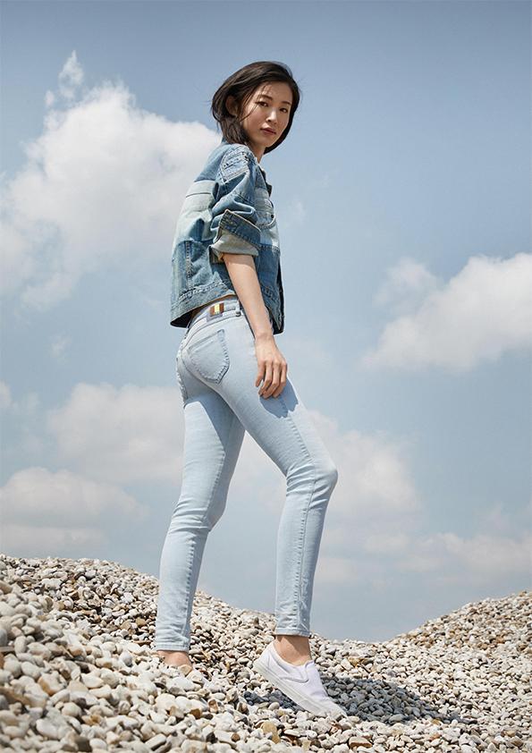 Dames broeken MAC Jeans