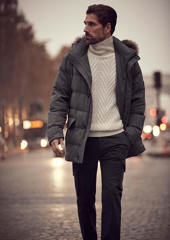 Pierre Cardin broeken